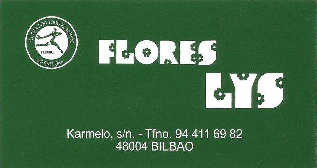 Flores Liz