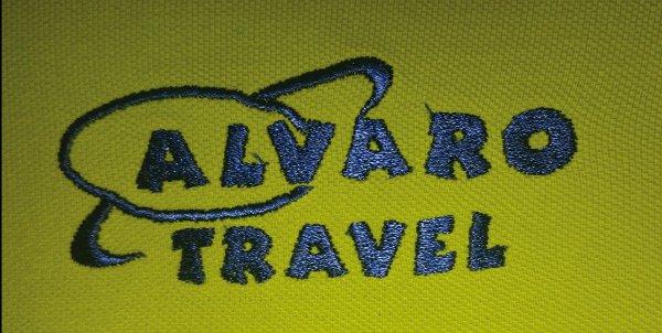Álvaro travel